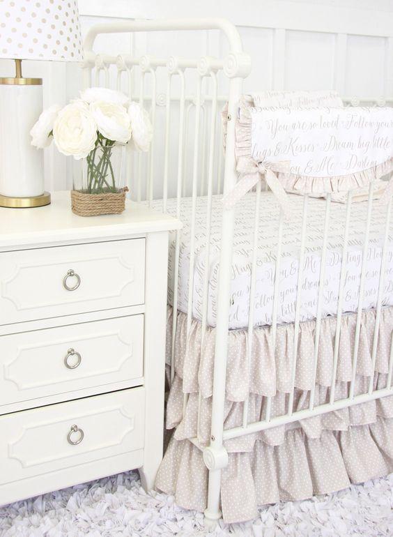 baby bedding