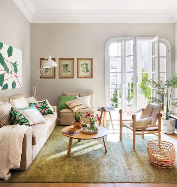 Style Clash: Interior Design Tips For Creating A Harmonious Home