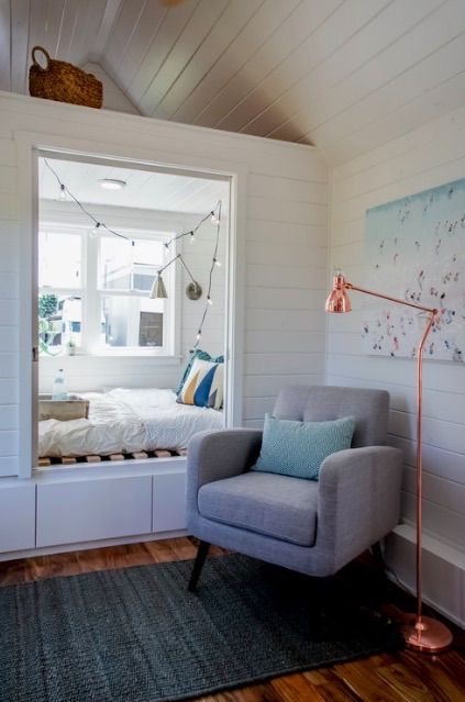 Small Space. Image Source. Here Are Five Tips To Creating A Living Room ...