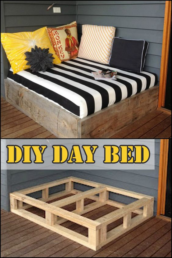 Diy Cool Projects For Your Home Using A Framing Nailer L