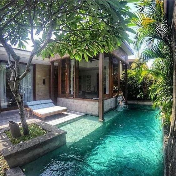 The Hottest Luxury Swimming Pool Design Trends Of 2019 L Essenziale