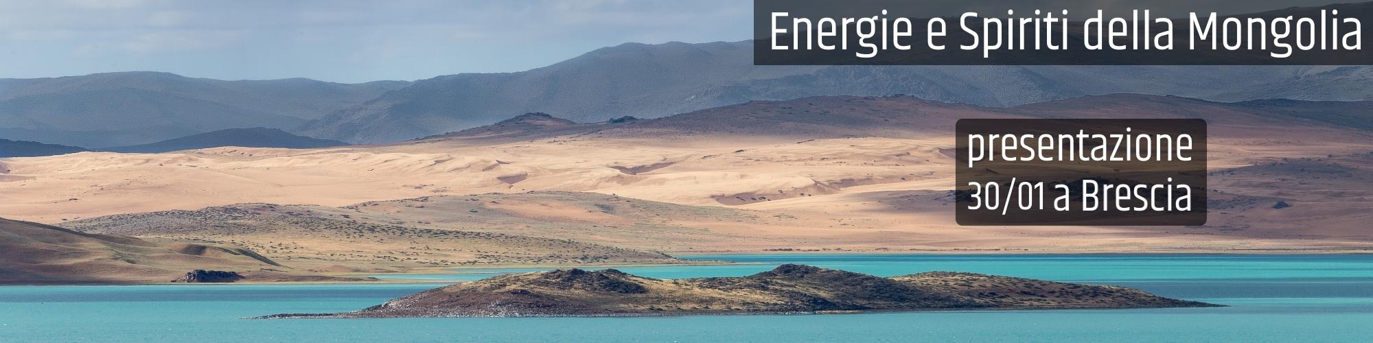 viaggio e corso di sciamanesimo in Mongolia