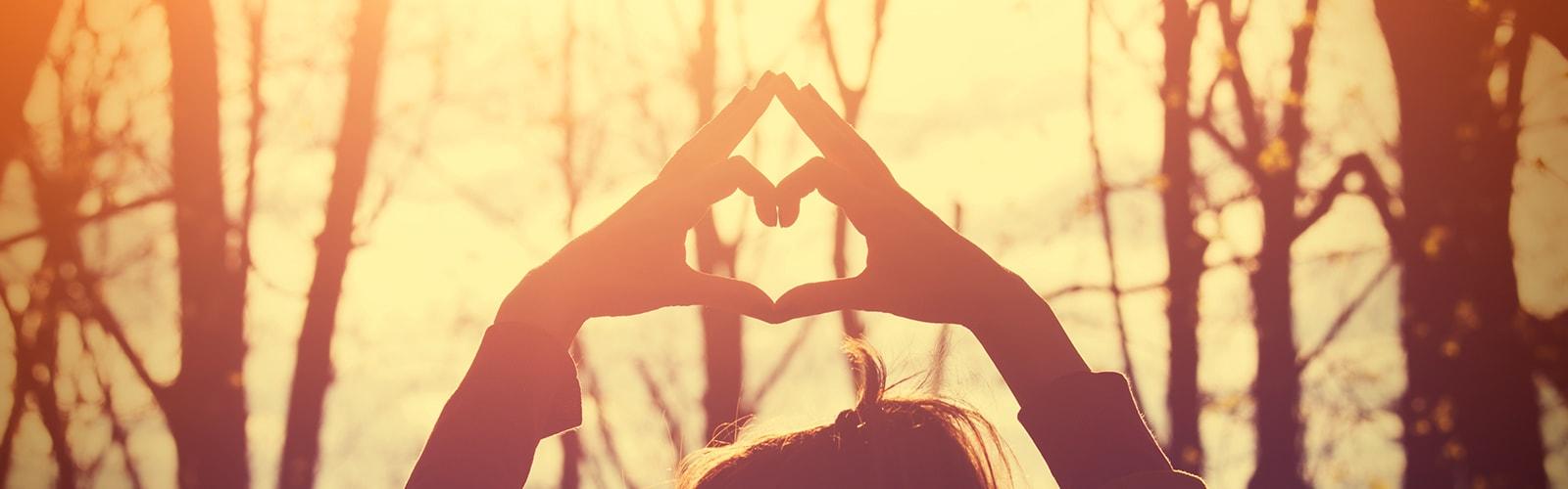 apri il tuo cuore alla vita