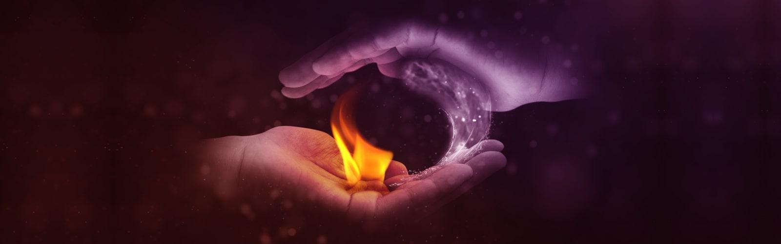 cerchio energetico - Ti piacerebbe entrare in contatto con la tua energia vitale?