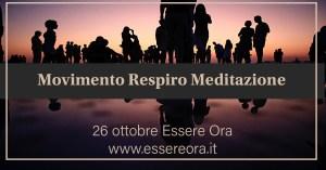 Movimento Respiro Meditazione @ Artballetto | Udine | Friuli-Venezia Giulia | Italia