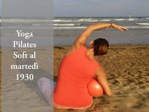 Yoga Pilates Soft @ Centro Mindfulness ESSERE ORA | Udine | Friuli-Venezia Giulia | Italia