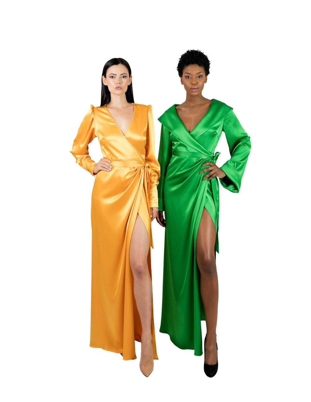 Mary Dress - Essere Vegano Vegan Clothing