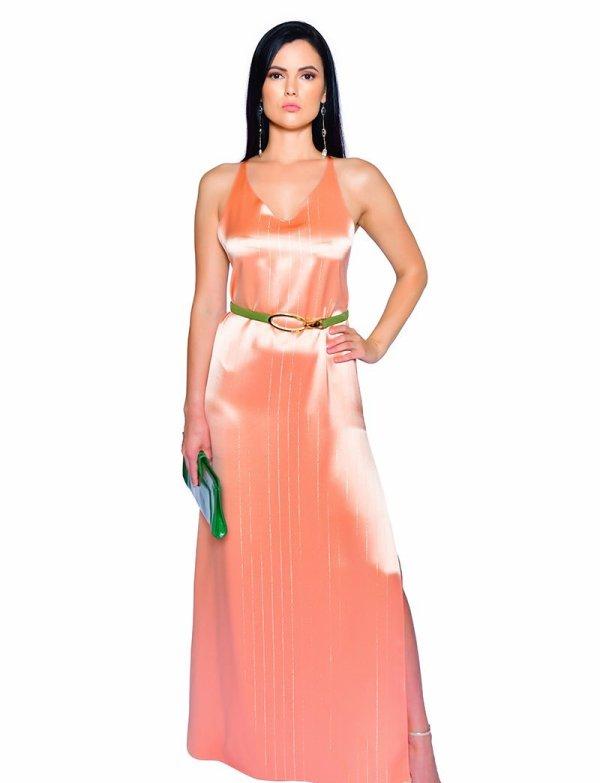 Sasha Gown - Essere Vegano Vegan Clothing