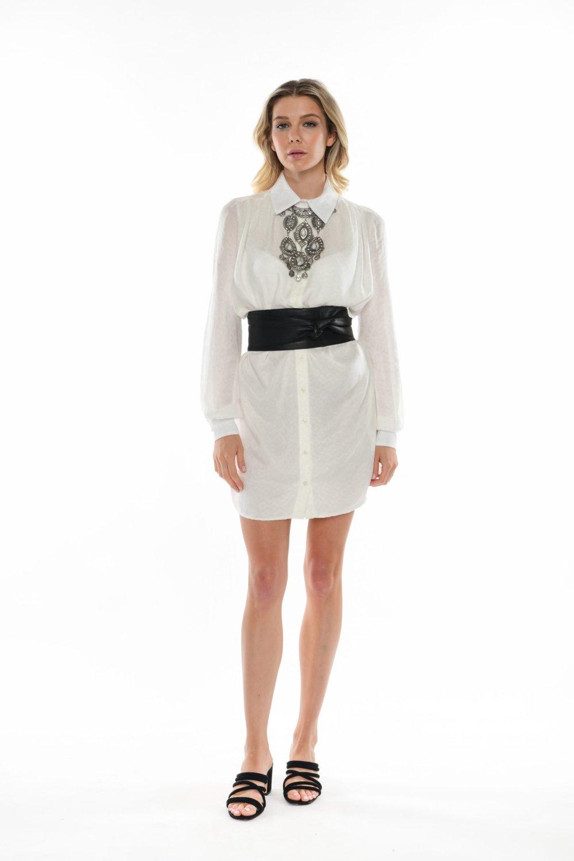 Vera Dress - Essere Vegano Vegan Clothing