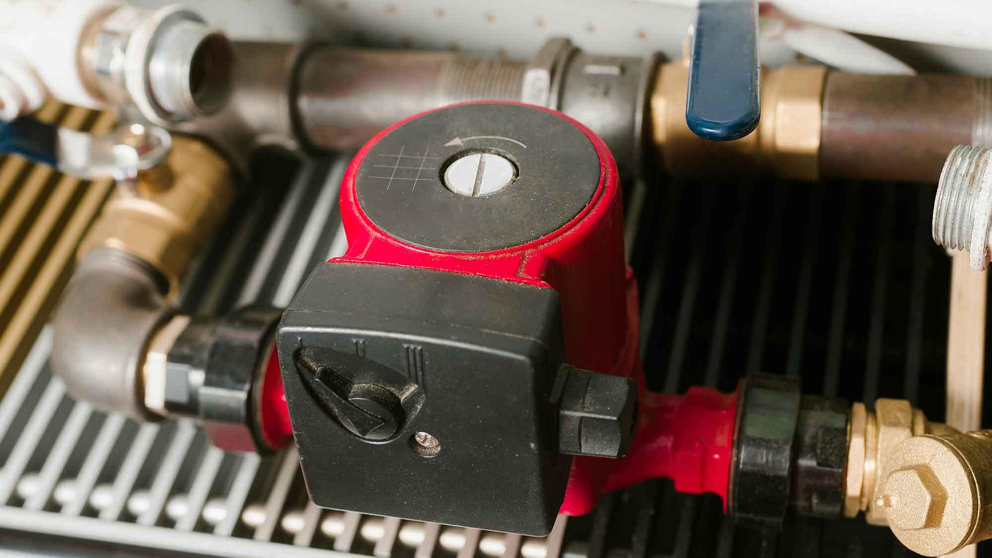 pump installation essex maintenance leigh on sea pump maintenance