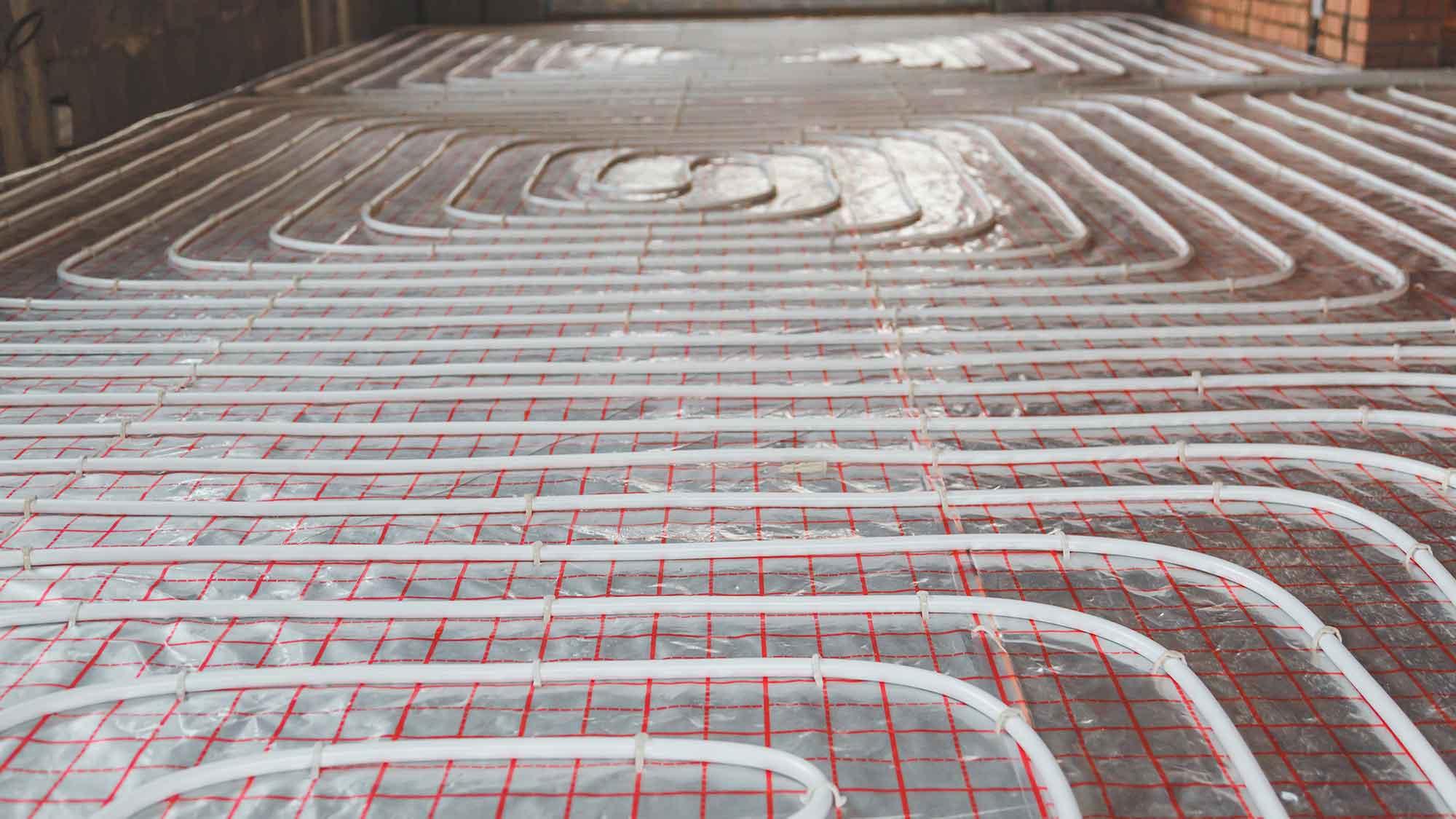 underfloor heating installation essex maintenance leigh on sea complete
