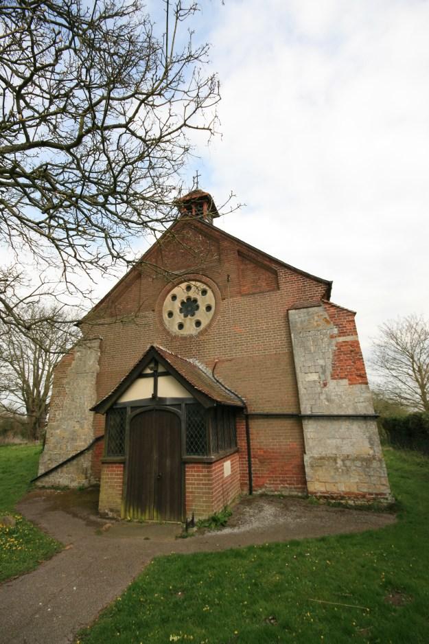 Wix church