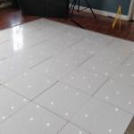 Starlight Floor Hire