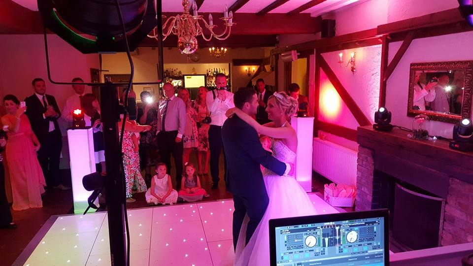 Essex Event recommended venue The Old Rectory