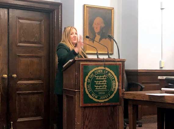 Council approves DWOA budget