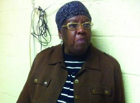 NAACP activities inspire resident to keep hope alive
