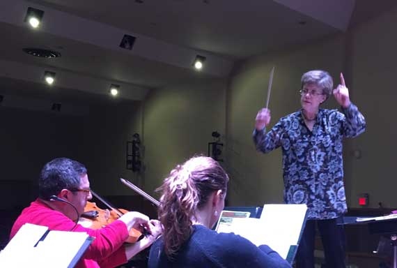 South Orange Symphony family variety concert features 'Love for Three Oranges'