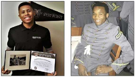 West Point is all in the family for West Orange brothers