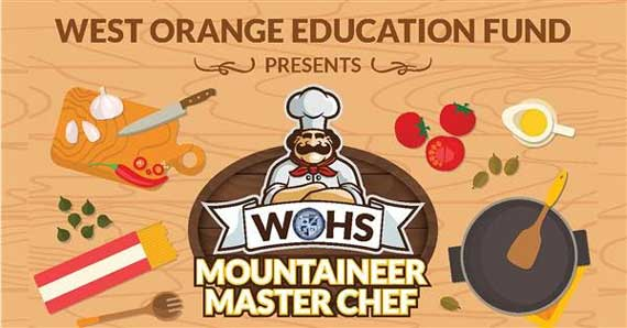 Mountaineer Master Chef Competition coming to WOHS