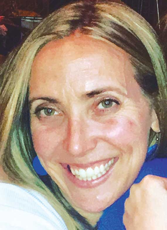 Columbia HS alum Meredith Egan Finkelstein inducted into NJ Lacrosse Hall of Fame