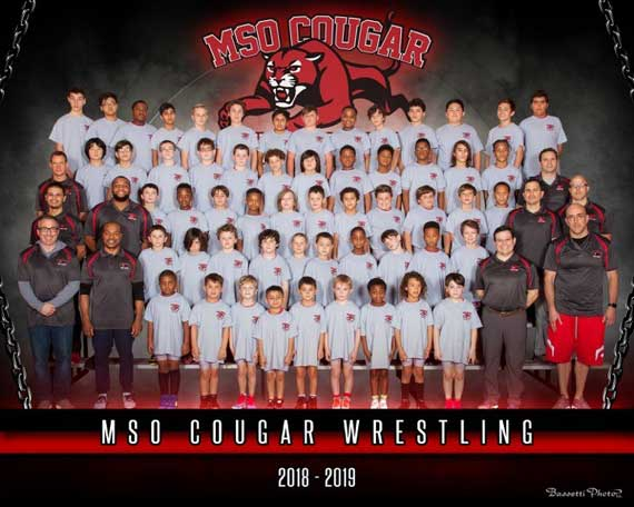 Maplewood-South Orange Wrestling Club enjoys historic resurgence
