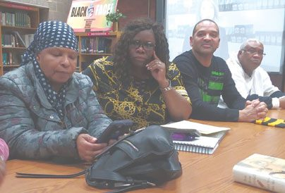 Planning begins for Malcolm X Shabazz HS MegaClassReunion
