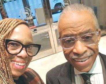 Township well-represented at NAN Convention in NYC