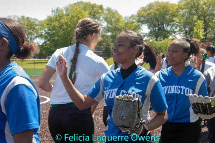 PHOTOS: Irvington HS Blue Knights Softball Tournament, May 11