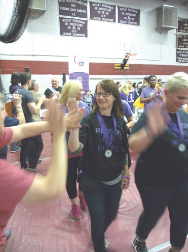 Relay for Life prepares for May 17