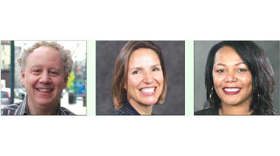 Zuckerman, Coallier, Jones win BOT election