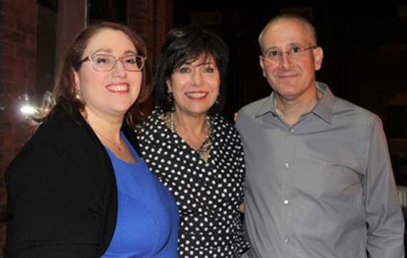 TSTI says goodbye to executive director after 18 years