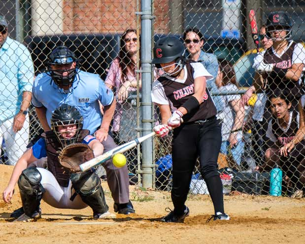 UPDATED: Columbia HS softball team stuns top-seeded Westfield to reach North 2, Group 4 final