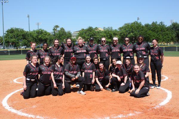 Glen Ridge HS softball team enjoys successful season; boasts All-SEC players