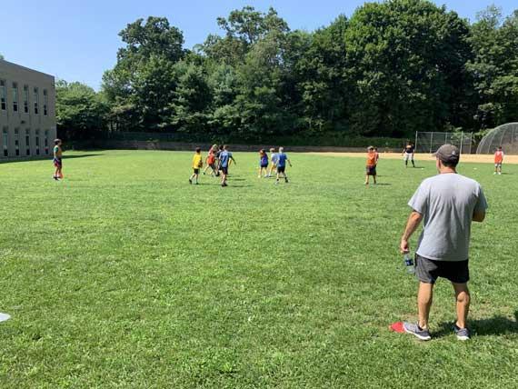 Glen Ridge M.V.P. Sports Camps offered