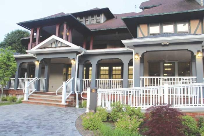 Baird Community Center to close for renovation