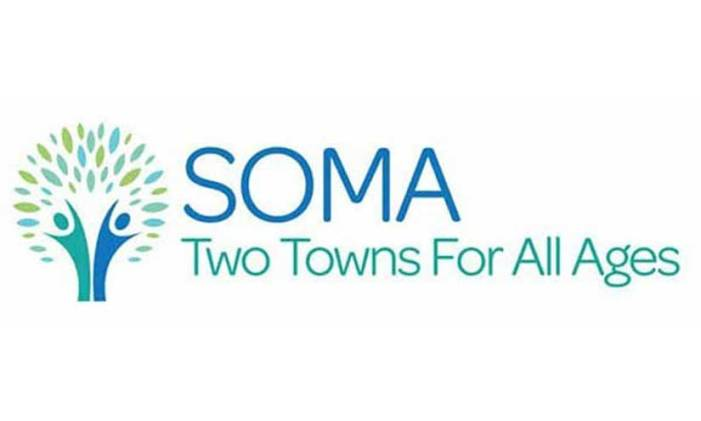 SOMA Two Towns to hold senior forum