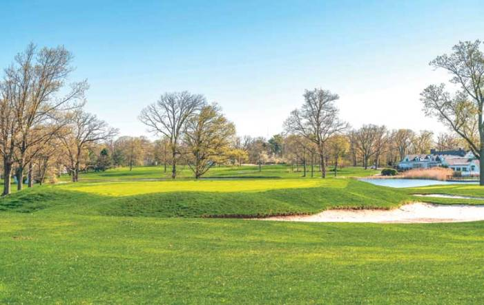 Rock Spring Golf Club to hold seminar to help fundraisers