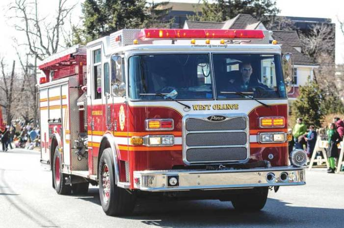 WO Fire Department receives Assistance to Firefighters Grant award