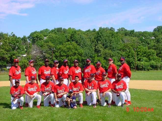 Irvington Cardinals plan reunion weekend