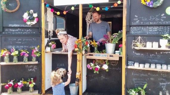 NUTLEY – Farmers Market Highlights (Summer 2019)