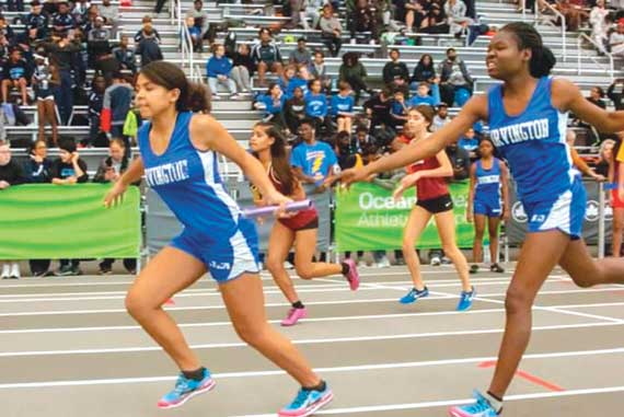 CORRECTED: Irvington HS cross-country teams look to go the distance this season