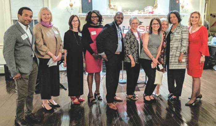 Annual Red and Black Party supports CHS scholarships