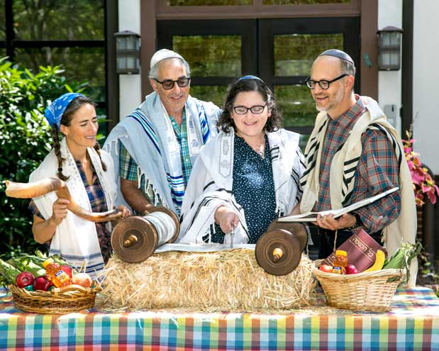 Bnai Keshet continues open-seating tradition for High Holy Days