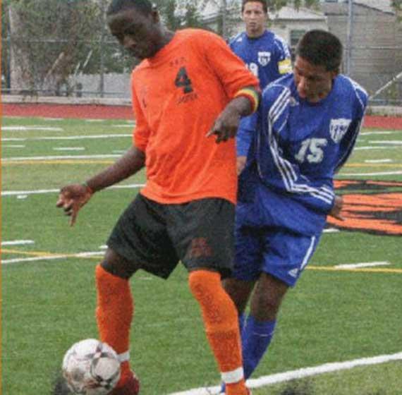 Orange Soccer Tournament to take place Sept. 28 at Bell Stadium