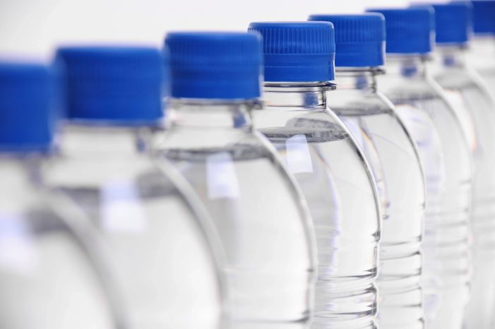 N.J. Junior Leagues donate 72,000 bottles of water to Newark residents