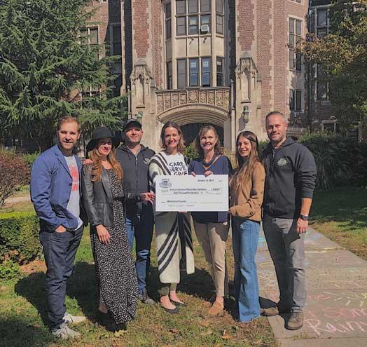 Maplewood Oktoberfest raises $8.5K for Achieve Foundation