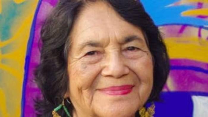 Labor rights activist Dolores Huerta to speak at Seton Hall