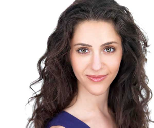 South Orange's Raab produces new play in New York City