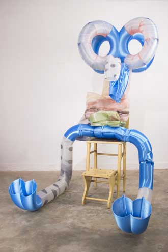 'New World Water' at the Walsh Gallery