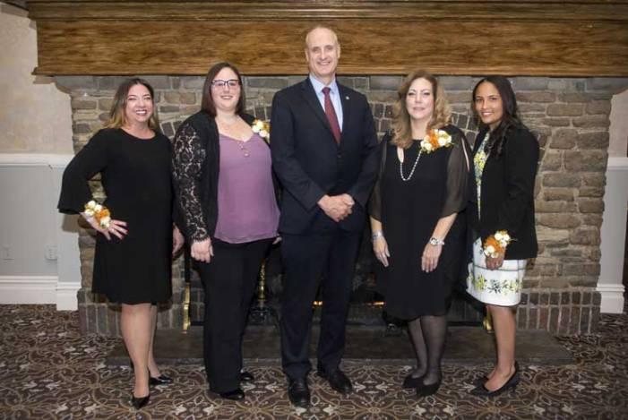 Columbia Bank announces Community Service Awards